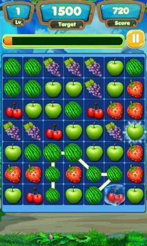 Fruits Link Smasher screenshot 3
