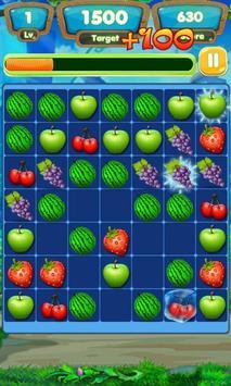 Fruits Link Smasher screenshot 2