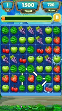 Fruits Link Smasher screenshot 4