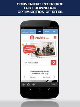 Travel and Tours apk screenshot