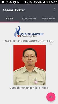 Kariadi DPJP Mobile poster