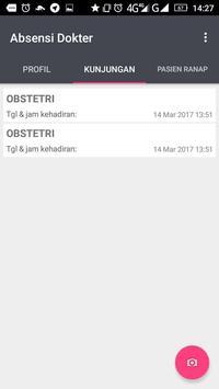 Kariadi DPJP Mobile apk screenshot