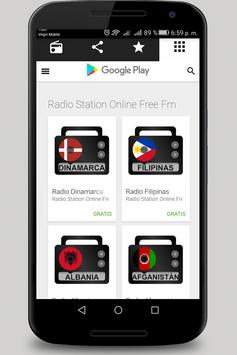Australia Radio apk screenshot