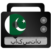 Pakistan FM Radio icon