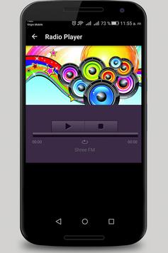Radio Sri Lanka screenshot 1