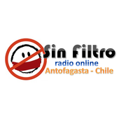 RADIO SIN FILTRO icon