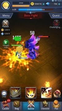 EZPZ RPG 3D screenshot 5
