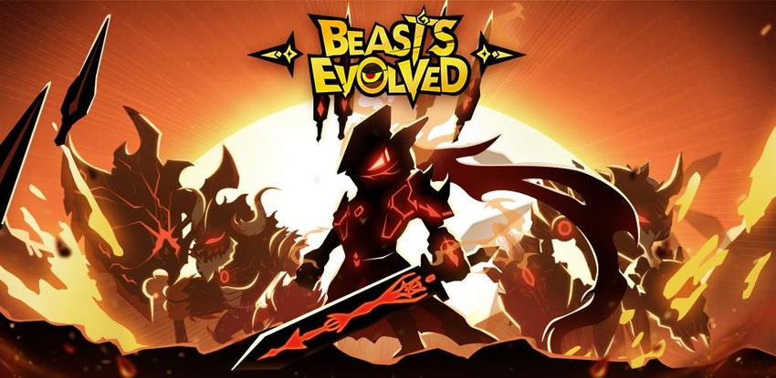 Beasts Evolved: Skirmish APK