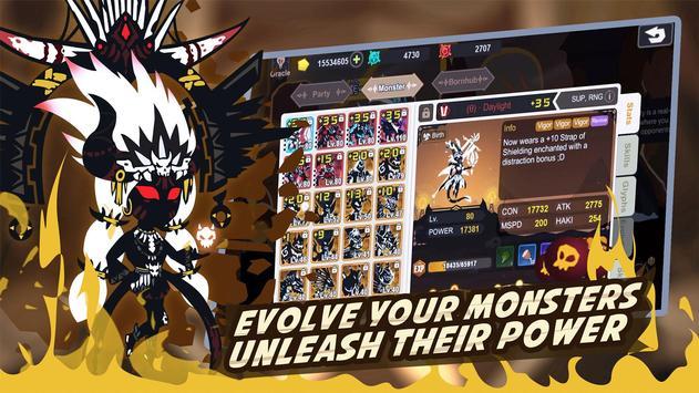 Beasts Evolved: Skirmish poster