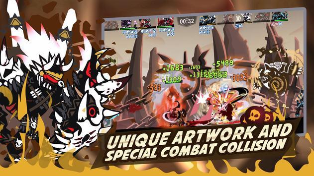 Beasts Evolved: Skirmish apk screenshot