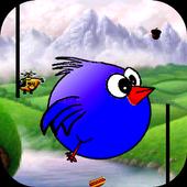 Bird Gone Fat icon
