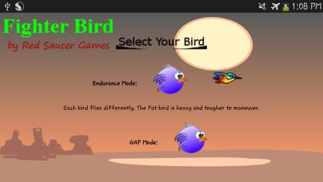 Bird Gone Fat screenshot 3