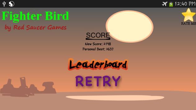 Bird Gone Fat screenshot 2