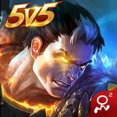 Heroes Evolved-icoon