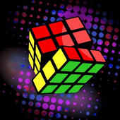 Rubiks Cube Speed Challenge icon