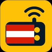 Austrian radio icon