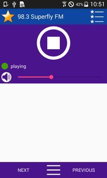 Austrian radio apk screenshot