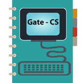 Gate CS with Lecture icon