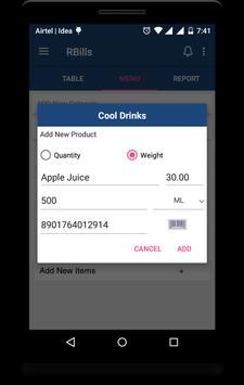 FREE Billing & POS Apps screenshot 2