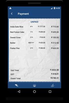 FREE Billing & POS Apps screenshot 4