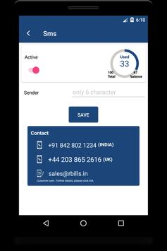 FREE Billing & POS Apps screenshot 9