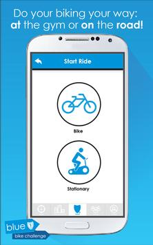 Blue Shield Bike Challenge screenshot 13