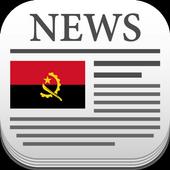 📰Angola News-Angola News 24H icon