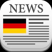 📰Germany News-Germany News icon