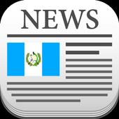 📰Guatemala News-Guatemalan 📰 icon