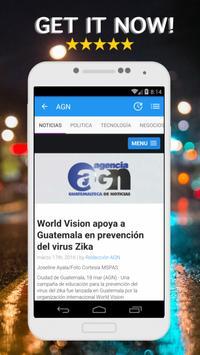 📰Guatemala News-Guatemalan 📰 screenshot 1