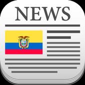 📰Ecuador News-Ecuadorian News icon