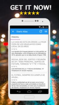 📰Uruguay News-Uruguayan News screenshot 3