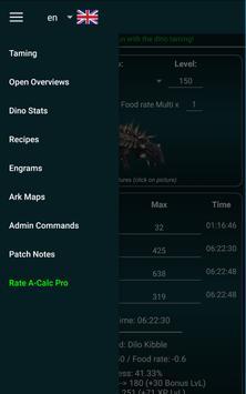 A calc ark tools ark survival evolved descarga apk gratis a calc ark tools ark survival evolved captura de pantalla de la apk forumfinder Gallery