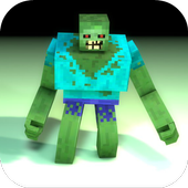 Mutant Mod for MCPE icon
