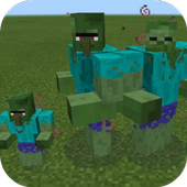 Mod Mutant Creatures  for MCPE icon