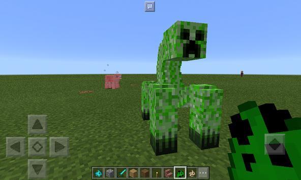 Mod Mutant Creatures  for MCPE screenshot 2