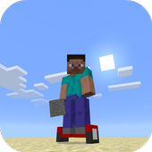 Mod Overboards for MCPE icon