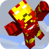 Red Hero Mod icon