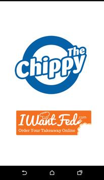 The Chippy poster