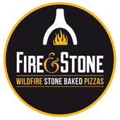 Fire and Stone Pizza icon