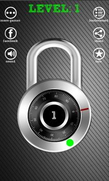 Crash the Lock apk screenshot