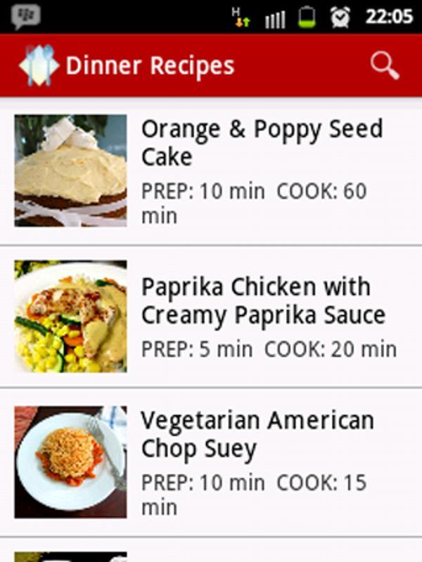 Dinner recipes apps apk download free health fitness app for dinner recipes apps poster dinner recipes apps apk screenshot forumfinder Images