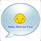 Free Chat Message Guide icon