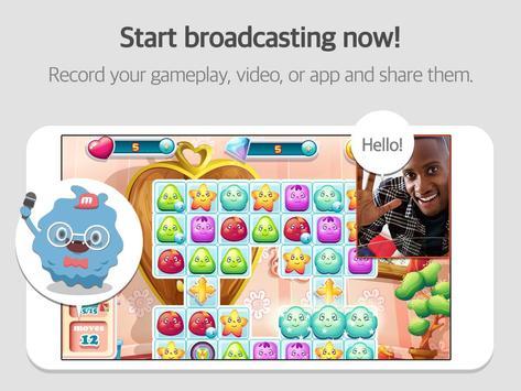 Mobizen screenshot 15