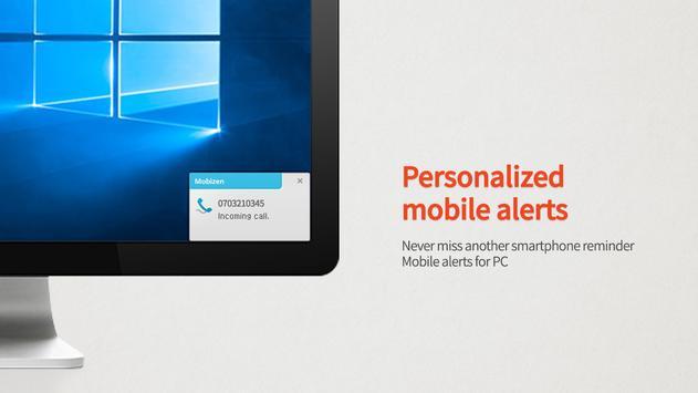 Mobizen Mirroring for SAMSUNG apk screenshot