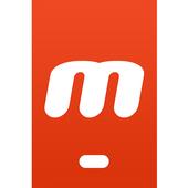 Mobizen Mirroring icon