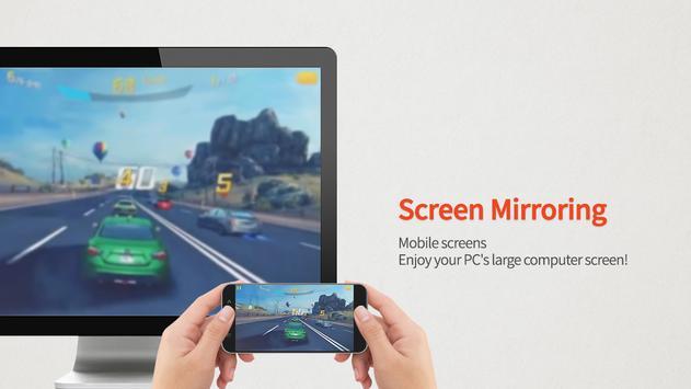 Mobizen Mirroring screenshot 12