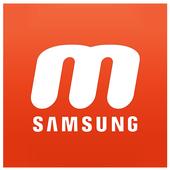 Mobizen : مسجل الشاشة (سامسونج) أيقونة