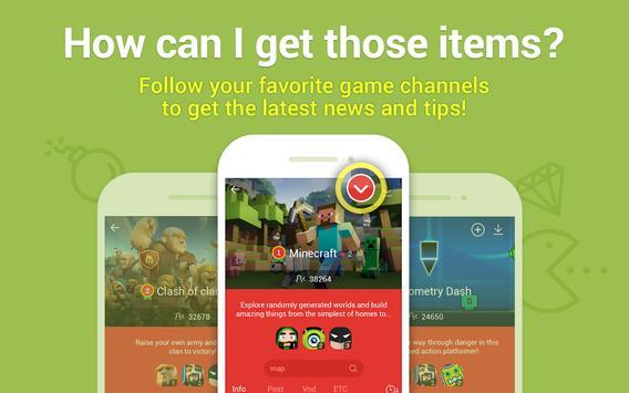 GameDuck- Play, Record, Share screenshot 8