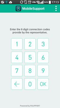 MobileSupport - RemoteCall poster
